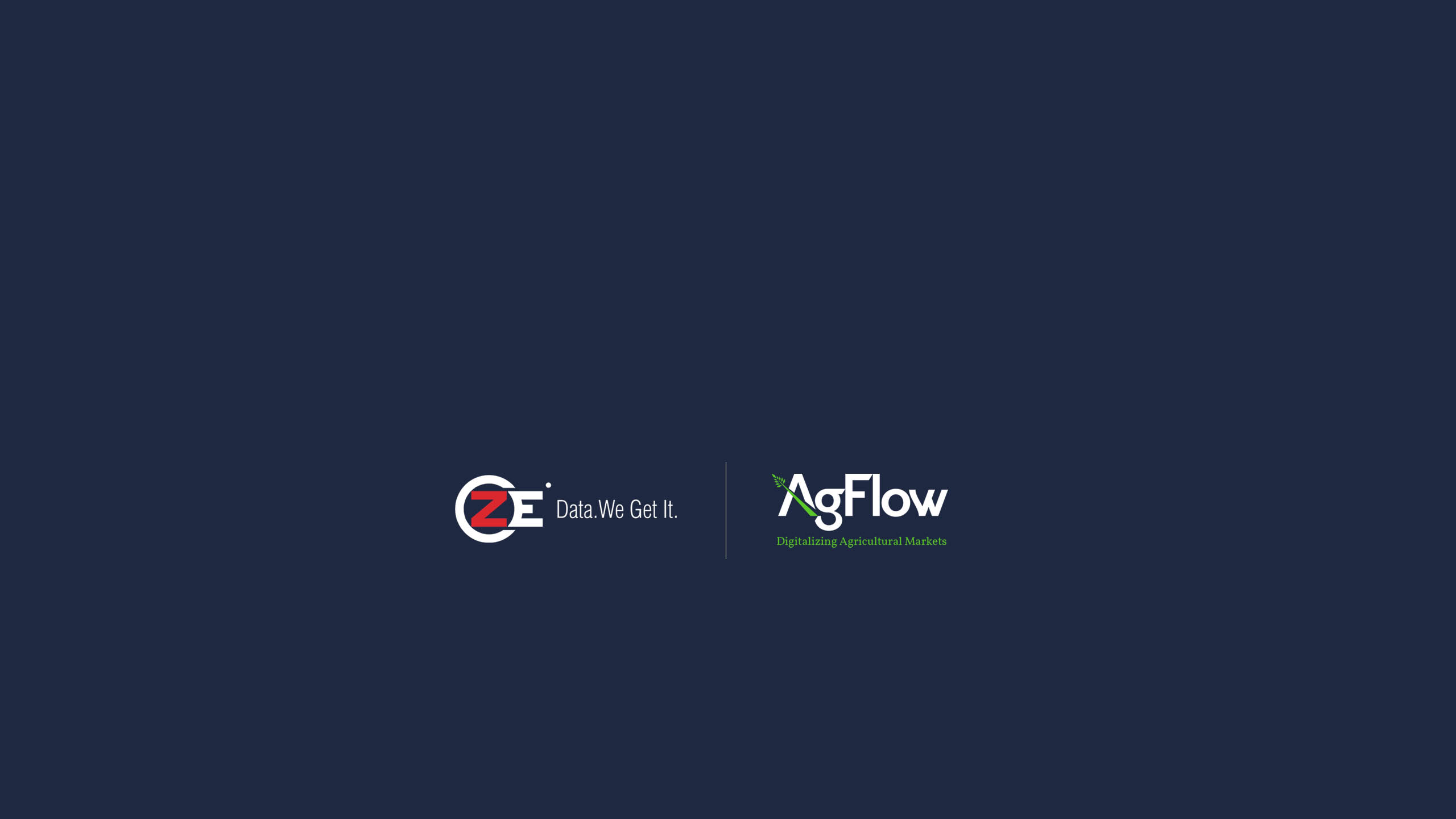ZE PowerGroup and AgFlow Develop a Partnership to Expand Access to Crucial Agricultural Commodities Data